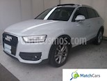 Foto venta Carro usado Audi Q3 1.4 TFSI Attraction (2015) color Blanco precio $73.990.000