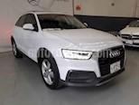 Foto venta Auto usado Audi Q3 2.0L Elite TDI  (2017) color Blanco precio $475,000