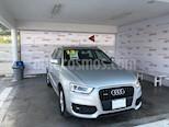 Foto venta Auto usado Audi Q3 Luxury (2013) color Plata precio $268,000