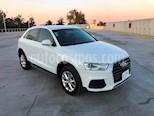 Foto venta Auto usado Audi Q3 Luxury (2016) color Blanco Amalfi precio $320,000
