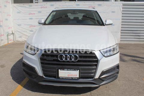Audi Q3 Elite (220Hp) usado (2017) color Blanco precio $420,000