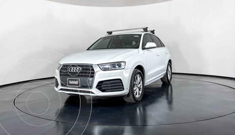Audi Q3 Select (180 hp) usado (2018) color Cafe precio $443,999
