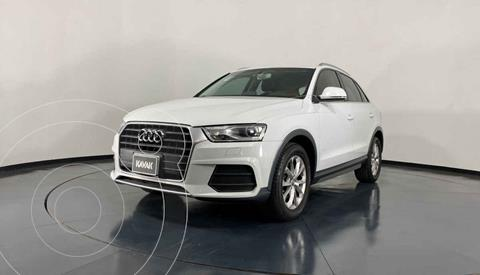 Audi Q3 Elite (180 hp) usado (2017) color Blanco precio $327,999