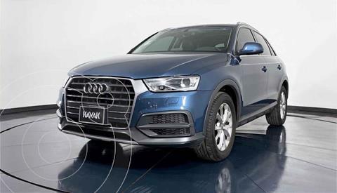 Audi Q3 Select (150 hp) usado (2018) color Azul precio $452,999