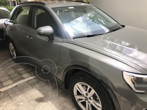 Audi Q3 1.4T Dynamic usado (2021) color Gris Oscuro precio $630,000