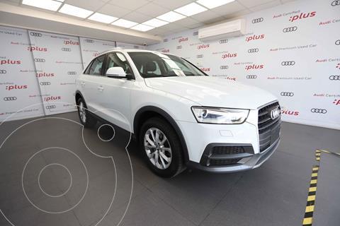 Audi Q3 Select (180 hp) usado (2018) color Blanco precio $440,000