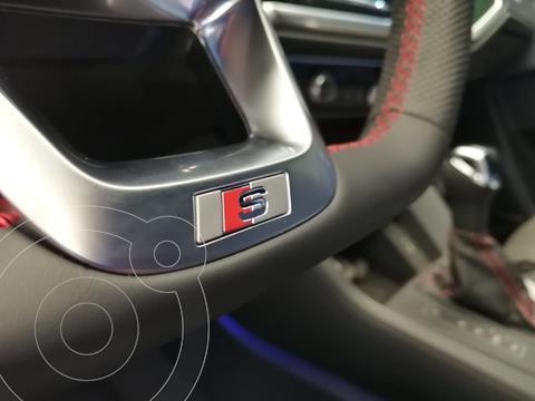 Audi Q3 40 TFSI S Line Sportback  nuevo color Rojo financiado en mensualidades(enganche $172,980)
