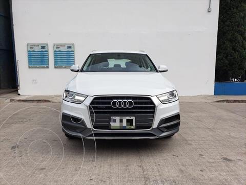 Audi Q3 Select (180 hp) usado (2018) color Blanco precio $430,000