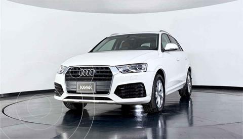 Audi Q3 Select (150 hp) usado (2018) color Cafe precio $444,999
