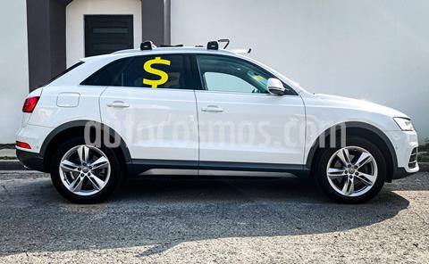 Audi Q3 Elite (220Hp) usado (2017) color Blanco precio $430,000
