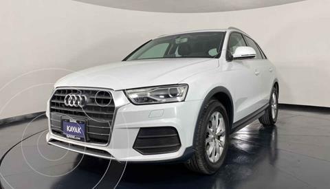 Audi Q3 Elite (180 hp) usado (2017) color Blanco precio $324,999