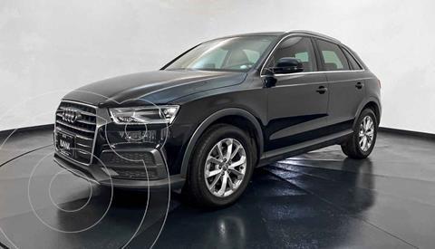 Audi Q3 Select (150 hp) usado (2018) color Negro precio $407,999
