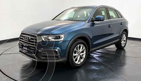 Audi Q3 Select (150 hp) usado (2018) color Azul precio $414,999