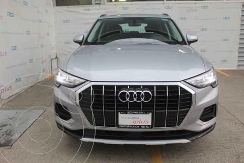 Audi Q3 Version usado (2021) color Plata precio $680,000