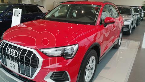 Audi Q3 35 TFSI S Line  nuevo color Gris Daytona precio $794,900