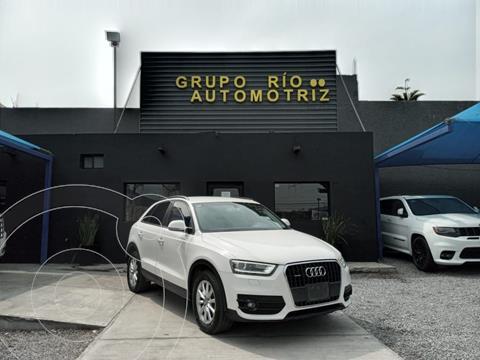 Audi Q3 Trendy (170 hp) usado (2015) color Blanco precio $269,000