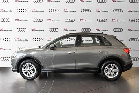 Audi Q3 35 TFSI Select Sportback  nuevo color Gris financiado en mensualidades(enganche $154,980)