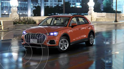 Audi Q3 35 TFSI Select  nuevo color Gris Oscuro financiado en mensualidades(enganche $164,980)