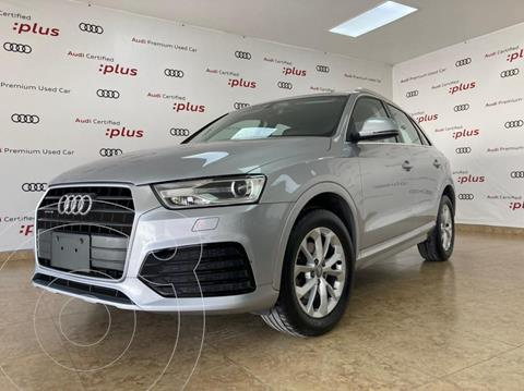 Audi Q3 Select (180 hp) usado (2018) color Plata Dorado precio $425,000