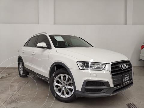 Audi Q3 Select (150 hp) usado (2018) color Blanco precio $420,000
