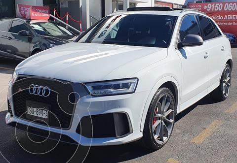 Audi Q3 Sportback 35 Select TFSI usado (2018) color Blanco Glaciar precio $6,800,000