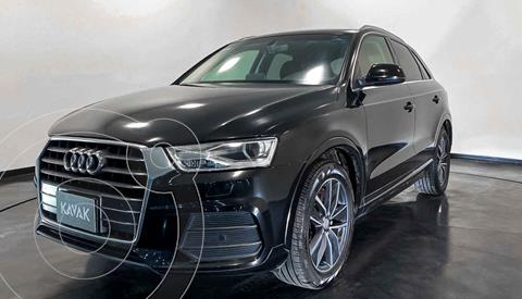 Audi Q3 Elite (180 hp) usado (2017) color Negro precio $339,999