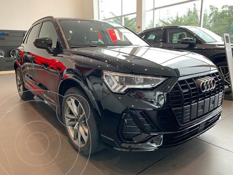 Audi Q3 40 TFSI S Line nuevo color Gris Daytona financiado en mensualidades(enganche $179,980)