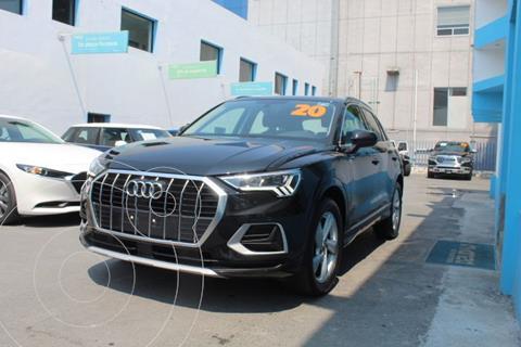Audi Q3 Select (150 hp) usado (2020) color Negro precio $699,000