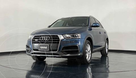 Audi Q3 Select (180 hp) usado (2018) color Azul precio $458,999