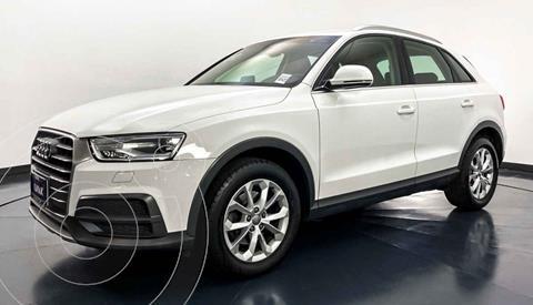 Audi Q3 Luxury usado (2017) color Blanco precio $372,999
