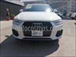 Foto venta Auto usado Audi Q3 Q3 1.4 TFSI 150 HP LUXURY (2016) color Blanco precio $335,000