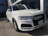 Foto venta Auto Seminuevo Audi Q3 S Line (220Hp) (2018) color Blanco Glaciar precio $545,000
