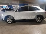 Foto venta Auto usado Audi Q3 Select (150 hp) (2018) color Blanco Glaciar precio $550,000