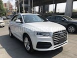 Foto venta Auto usado Audi Q3 Select (150 hp) (2018) color Blanco Amalfi precio $550,000