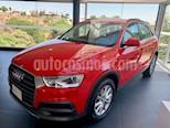 Foto venta Auto usado Audi Q3 Select (150 hp) (2018) color Rojo precio $482,332