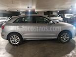 Foto venta Auto usado Audi Q3 Select (180 hp) (2018) color Plata Hielo precio $579,900