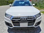 Foto venta Auto usado Audi Q5 2.0L T Dynamic  (2018) color Blanco Ibis precio $560,000