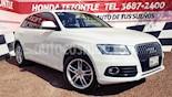 Foto venta Auto usado Audi Q5 2.0L T Dynamic  (2016) color Blanco Ibis precio $448,000