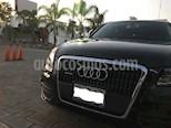 Foto venta Auto usado Audi Q5 2.0L T Elite (2012) color Gris Lava precio $259,000