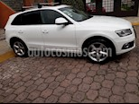 Audi Q5 2.0L T Elite usado (2013) color Blanco precio $250,000