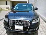 Foto venta Auto usado Audi Q5 2.0L T FSI Elite (2014) color Azul Profundo precio $330,000