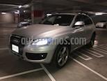 Foto venta Auto usado Audi Q5 2.0L T FSI Elite color Plata precio $257,000