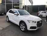 Foto venta Auto usado Audi Q5 2.0L T FSI Elite (2018) color Blanco precio $615,000