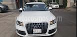 Foto venta Auto Seminuevo Audi Q5 2.0L T FSI Luxury (2017) color Blanco Glaciar precio $408,000