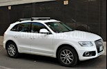 Foto venta Auto usado Audi Q5 2.0L T FSI Trendy (2014) color Blanco Ibis precio $318,000