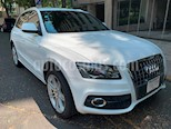Foto venta Auto usado Audi Q5 2.0L T S Line (2012) color Blanco Ibis precio $300,000