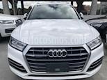 Foto venta Auto Seminuevo Audi Q5 2.0L T S Line (2018) color Blanco Ibis precio $765,000