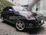 Foto venta Auto usado Audi Q5 5p Elite L4/2.0/T Aut (2014) color Negro precio $350,000