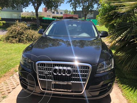 Audi Q5 2.0 T FSI Quattro usado (2011) color Negro precio $2.400.000