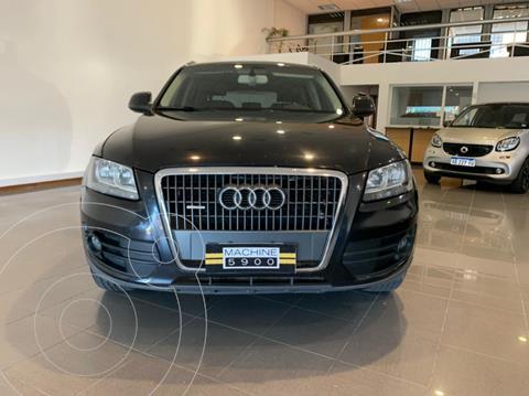 Audi Q5 SQ5 3.0 T FSI usado (2012) color Negro precio $2.950.000